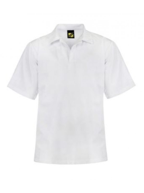 JAC SHIRT - SHORT SLEEVE