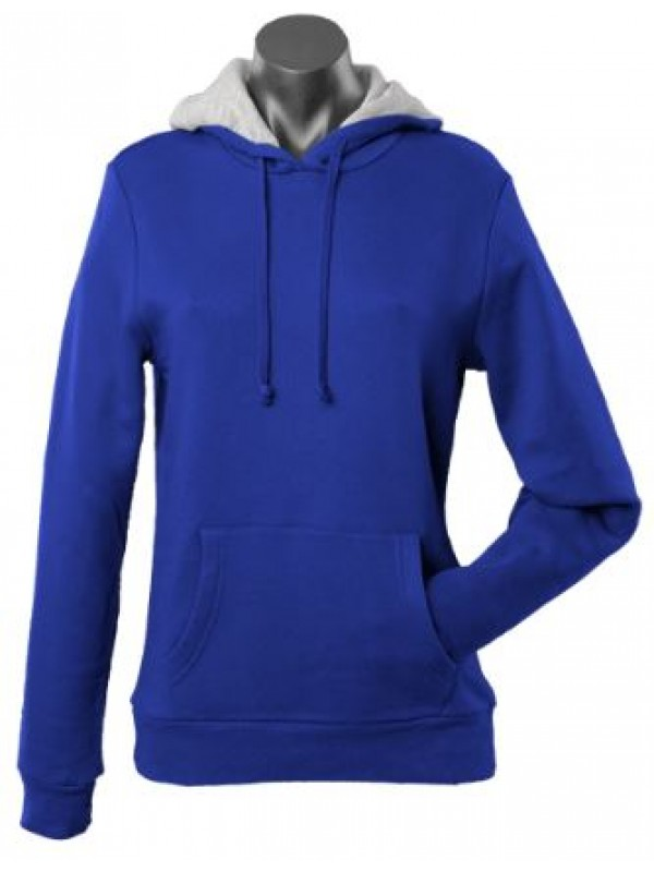 LADIES HOTHAM HOODIES