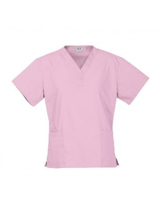 FEMALE SCRUBS TOP