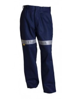 HEAVY WEIGHT TAPED DRILL PANT