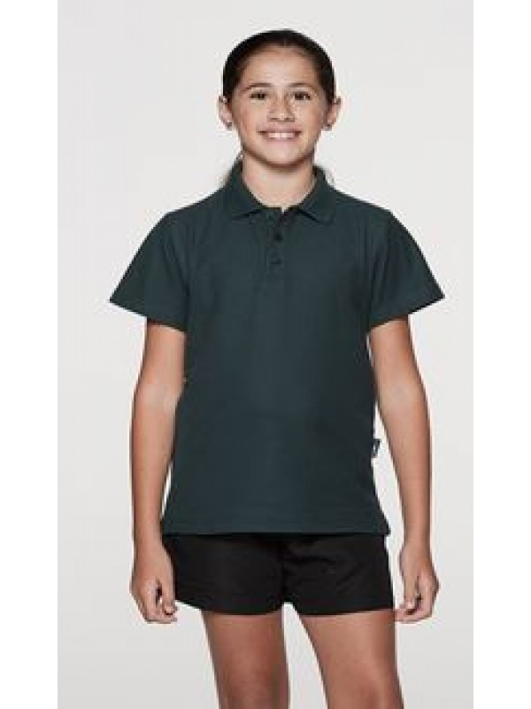 HUNTER KIDS POLO