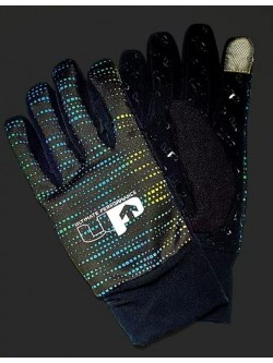 RUNNERS REFLECTIVE GLOVES