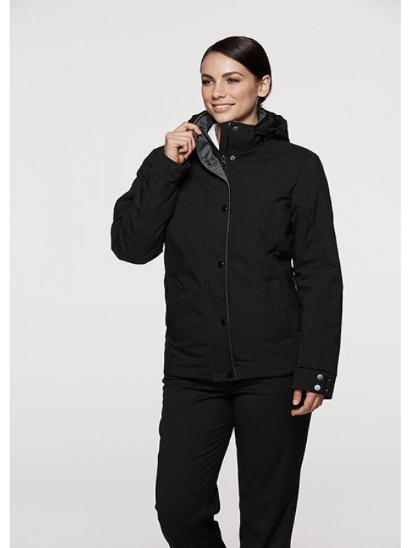 LADIES PARKLANDS JACKETS