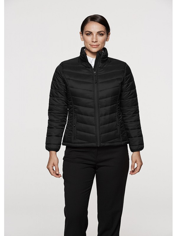 LADIES BULLER LADY JACKETS