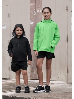 KIDS OLYMPUS JACKETS