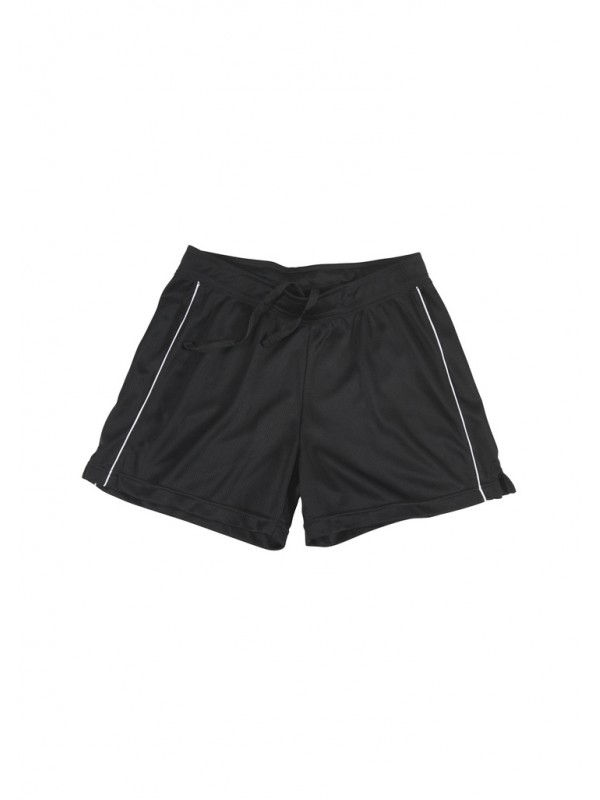 LADIES BIZ COOL SHORTS