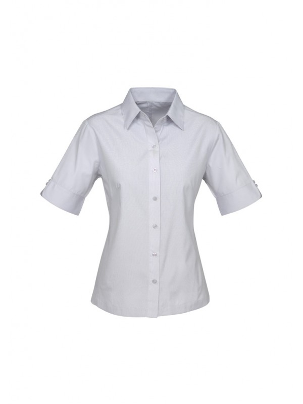 LADIES AMBASSADOR SHORT SLEEVE SHIRT