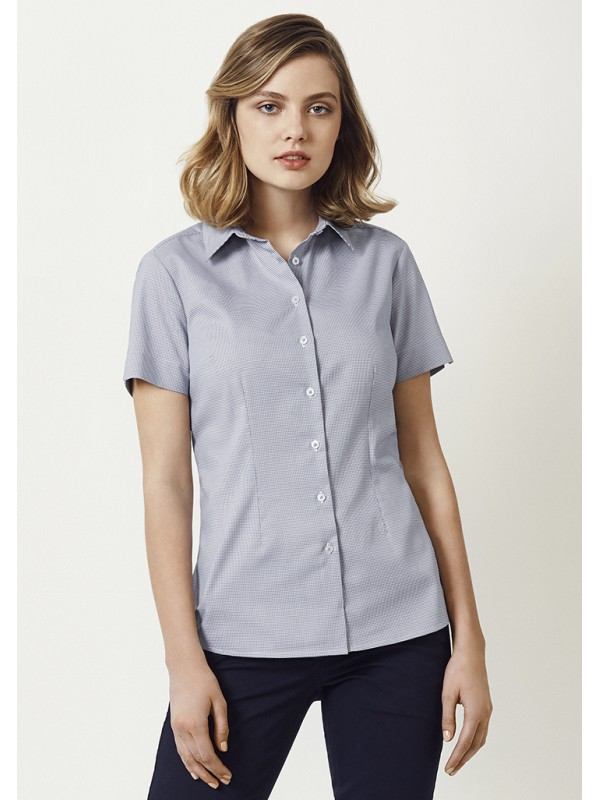 LADIES JAGGER SS SHIRT