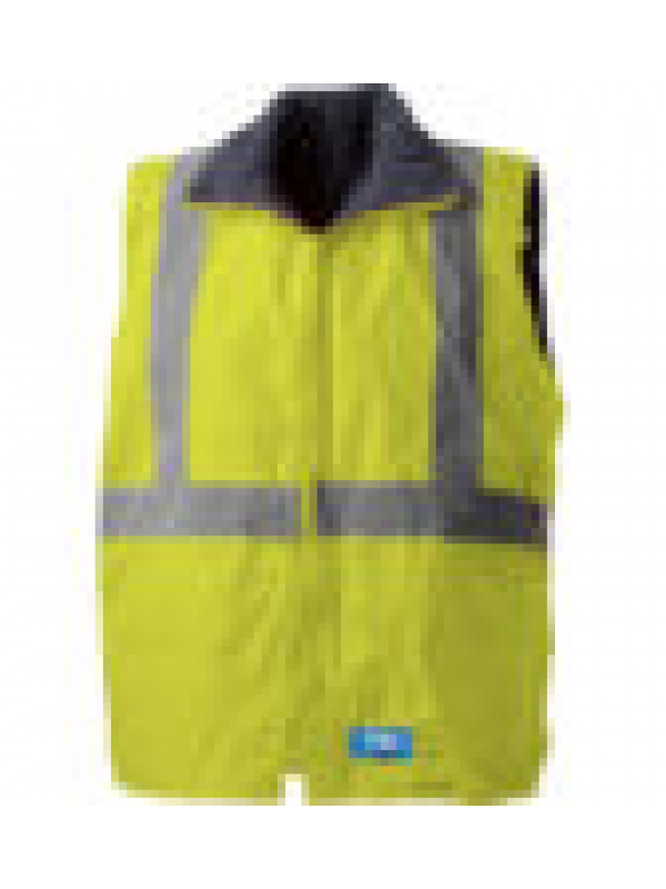 MENS REVERSIBLE VEST WITH TRu TAPE